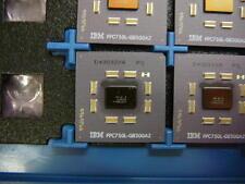 IBM PPC750L-GB300A2 PowerPC 32-Bit 300 MHz RISC Processor **NEW**