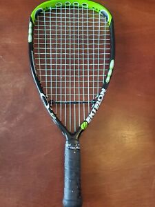 Ektelon O3 Rip Hybrid Green Racquetball Racquet SS Grip