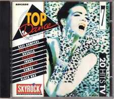 Compilation - Top Dance Volume 7 - CD - 1992 - Eurohouse House Arcade France