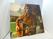 Gordon Lightfoot - Lot x2 The Best Of and Don Quixote Good Condition