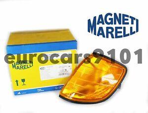 Mercedes S500 S420 Magneti Marelli Left Turn Signal Light LUS4741 1408260343