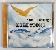 Headstone - Still Looking - Audio CD - 4 Bonus Tracks - Psych