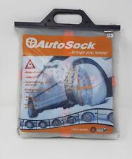 AutoSock Neige Chaussures pour voitures-Taille 58 Auto Sock-voir images pour montage Tailles