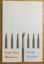 Draw Your Weapons by Sarah Sentilles (Hardback, 2017)