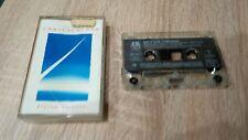 (C2) K7 Cassette Audio - CHRIS DE BURGH Flying Colours