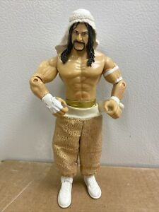 2003 WWE Sabu Jakks Pacific Ruthless Aggression Wrestling Action Figure- Nice!