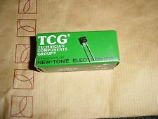 NTE TCG613 VARACTOR DIODE 22.0pf at 4V REPL NTE613, ECG613 bb