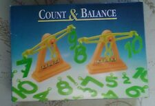 Count & Balance Game ***NEW***
