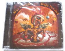 GOV'T MULE - Deja voodoo - UK-DCD > Allman Brothers > NEW!