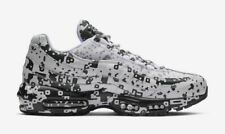 AUTHENTIC NIKE AIR MAX 95/C.E. LEATHER/TEXTILE SNEAKERS NEW 42 UK 7,5 US 8,5