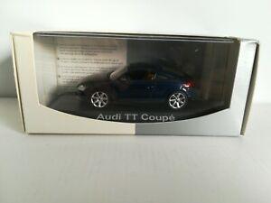 1/43 Audi TT 2007 - Schuco