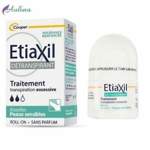 Etiaxil Antiperspirant  Armpits Sensitive Skins Roll-on 15ml