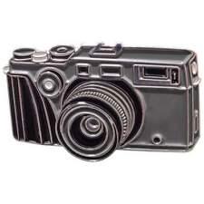 Hasselblad XPan Lapel Pin - 35mm Film Camera Photography Pin Badge