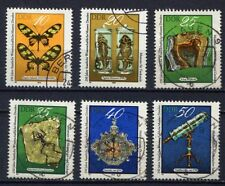Germany - DDR : Museum of Natural History set from 1978 - used