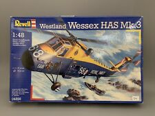 Revell 1:48 Westland Wessex HAS Mk.3