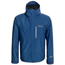 Marmot Optima Gore-Tex Pac-Lite Jacket - Waterproof - Windproof - Size Large