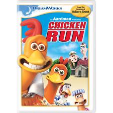 Chicken Run Dvd-*Disc Only*