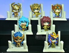 Anime Saint Seiya The decisive battle with Arles New in Box Series 2