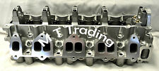 Mazda FORD WL  WL-T NEW Cylinder Head 4Cyl Diesel Courier