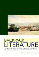 Backpack Literature  - by Kennedy