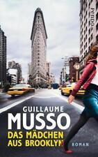 Das Mädchen aus Brooklyn Musso, Guillaume