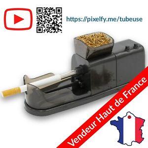 Tubeuse Electrique Tubeuse a Cigarette Machine a Tuber Electrique Automatique