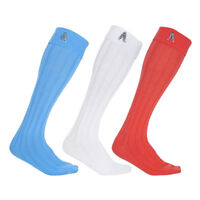 Golf Socks by Royal and Awesome 3 colors One Size Mens Socks for Shorts Knickers