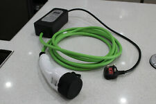 EV Charger Cable Electric Vehicle 10A (UK Plug 3 Pin) Home Charging