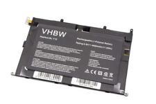 TABLET PC Akku BATTERIE 3.8V 4600mAh für LG G Pad 8.3, V500, BL-T10, EAC62159101