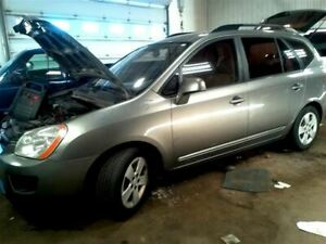 Speedometer Cluster MPH 4 Cylinder With Cruise Control Fits 09-10 RONDO 1136494