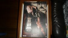 SIDESHOW FIGURE WYATT EARP & DOC HOLIDAY SIX GUN LEGENDS NEVER REMOVED FROM BOX