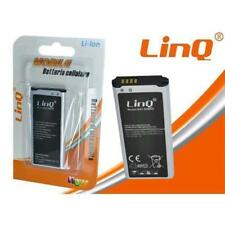 Batteria Li-Ion Compatibile Per Samsung Galaxy S5 sm G900 Linq