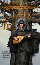 Bantam Spectra Book: Chasing Fire by Michelle M. Welch (2005, Paperback)