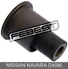 Bushing, Front Lower Control Arm For Nissan Navara D40M (2005-)
