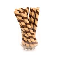 Premium Chocolate Wafer Sticks Choco Snack Soft Sweet Lollies 700g Vegetarians
