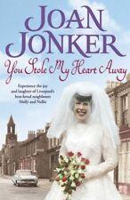 Very Good, You Stole My Heart Away, Jonker, Joan, Book