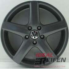 4 Original VW Golf 1K V 5 5K VI 6 17 Zoll Avignon Felgen 7x17ET54 1K0601025AE 1