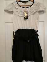 New York Laundry Gorgeous Puffball Dress. Size 12. For Clubbing/outings. BNWT