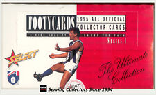 1995 Select AFL Series 1 Trading Cards Factory Box (36 packs)
