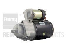 Starter Motor-Premium Remy 25367 Reman