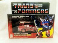 New TRANSFORMERS G1 Reissue Inferno Gift Kids Toy Action in stock