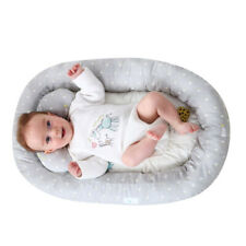 Baby Bassinet for Bed,Baby Lounger Bed Bassinet for Newborn Baby Portable Crib