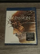 The Passion of the Christ (Blu-ray Disc, 2017)