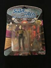 1992 - STAR TREK THE NEXT GENERATION - LIEUTENANT COMMANDER DATA - NEW