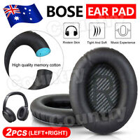 NEW Replacement Ear Pads Cushions for Bose QuietComfort 35 QC35 II QC25 QC15 AE2