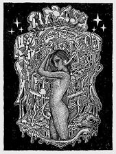 David Welker Valley Grrrl Girl Spusta Emek Phish Gatehouse Ocean Lonious Fish