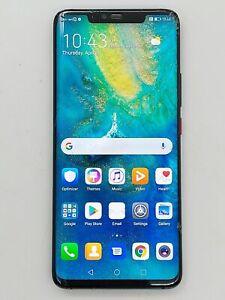 Huawei Mate 20 Pro LYA-L29, 128GB, Green - Hybrid SIM *Check IMEI* *For Parts*