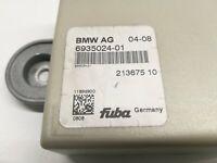 BMW 5 Touring E61 530 D Kofferraumdeckel Antennenverstärker 6935024 2008 2515433