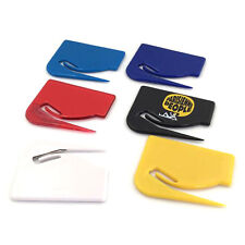 Sharp Mail Envelope Plastic Letter Opener Office Equipment Safe Paper Guarded