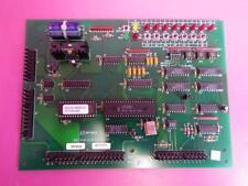 SWISSLOGIC SWISSLOG TRANSLOGIC 086317801 TUBE SYSTEM TU/BLOWER BOARD NETWORK